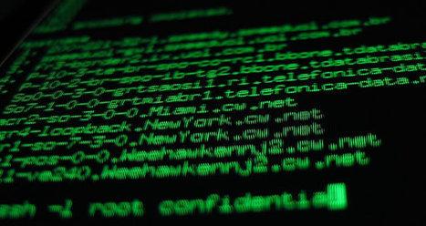 Feliz día de la Seguridad de la Información | tecnologia 2013 | Scoop.it