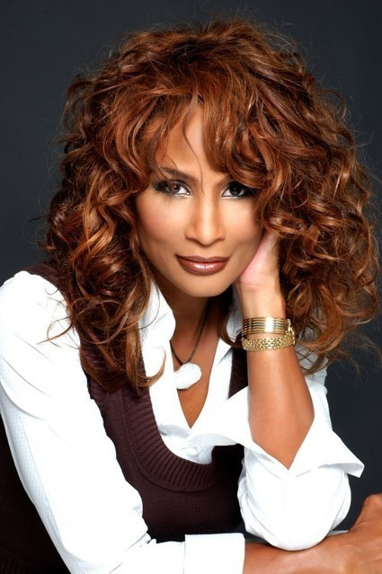 Beverly Johnson is Today's Transmedia Woman Featured Modelprenur @BeverlyJohnson1   Social media and education   Scoop.it