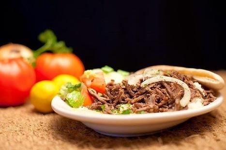 Recette de shawarma d'agneau mariné, grillé au four, au barbecue, à la plancha (Inde) | Pour une vie saine | Scoop.it