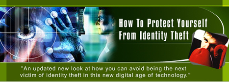 identity theft informative speech Below you will find a list of 620 informative speech topics the effects of dissociative identity disorder or multiple picking topic for informative speeches.