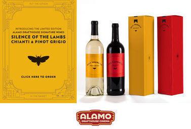 Des vins à l'effigie des plus grands films ! - Magazine du vin - Mon Vigneron | Agenda du vin | Scoop.it