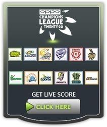 Latest News of CLT20 2014, Live Score, Points Table & Schedule | Sportzwiki | Sportzwiki | Scoop.it
