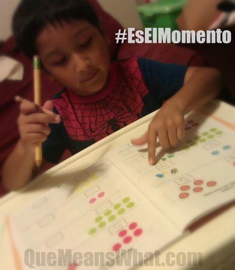 Parental Involvement in Education #EsElMomento   Family Involvement in Education   Scoop.it