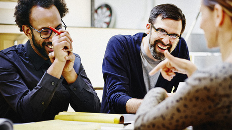 Ideo: The 7 Most Important Hires For Creating A Culture Of Innovation | Ideas, Innovation & Start-ups | Scoop.it