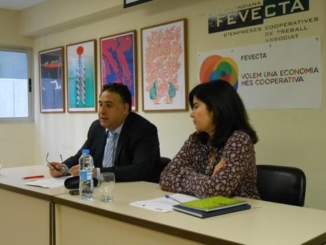 La creación de cooperativas de trabajo valencianas creció un 35% en la ...   Cooperativismo, Economía Social y Desarrollo Local   Scoop.it