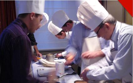 offrez-vous un team building gastronomique à Paris | le-com-manager | Scoop.it