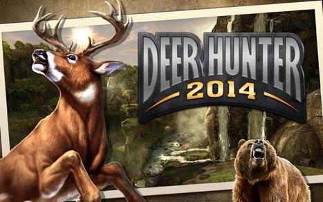 Deer Hunter 2014 MOD v1.0.2 (Unlimited Glu Credits & Money) - APK Pro World | bb | Scoop.it