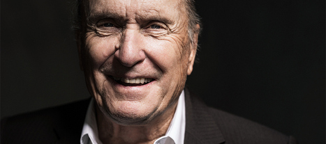 Robert Duvall On 'The Judge': It Felt Like Making A Studio Film From The '70s - Deadline.com | Books, Photo, Video and Film | Scoop.it
