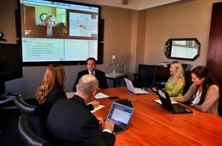 Weighing Your Videoconference Options | Online Conferencing | Scoop.it