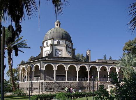 Footsteps of Jesus - Israel Holy Land Tours with Raphael Ben-Hur | News From Jerusalem | Scoop.it