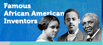 Meet 14 African American Inventors | Black History Month Resources | Scoop.it
