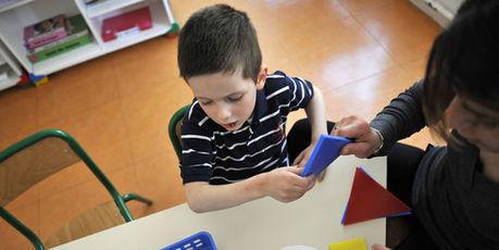 Un nouveau plan autisme pour renforcer le dépistage précoce et ... - Le Monde | Bac STSS | Scoop.it