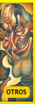 Vizcarra.info - Caricaturas de gente famosa - caricatures of famous people - La web de Joan Vizcarra | Caricatures | Scoop.it