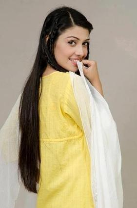 Ayeza Khan (Aiza) Model & actress Full Profile & Pictures | fashion N Style | Scoop.it