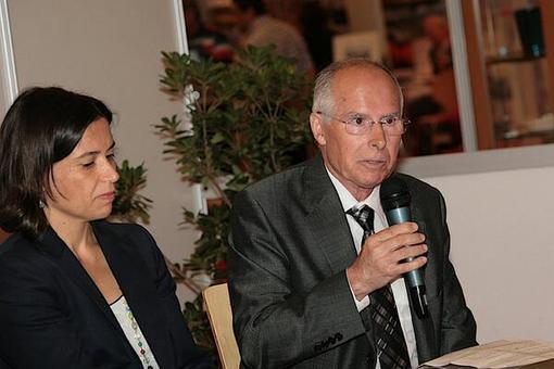Charla inaugural Plast Expo 2013 Casablanca