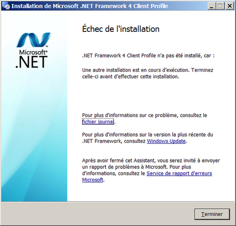 Windows 7 au tas après l'installation du SP1 via Windows Update | Informatique | Scoop.it