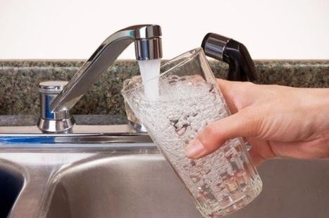 Sous-chloration, aluminium, quand l'eau courante est mal traitée… | Toxique, soyons vigilant ! | Scoop.it