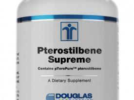 Pterostilbene an Antioxidant | Nootropic Supplement Review & Guides | Scoop.it