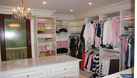 Closet Organizers | Custom Closets NY | Scoop.it
