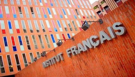 Comment enseigner le français langue étrangère ? | FLE par les media | Scoop.it