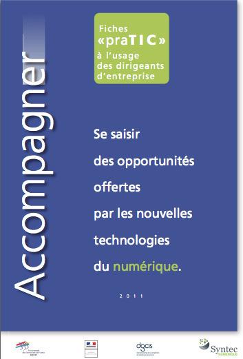 Les fiches praTIC : motiver l'utilisation des nouvelles technologies par les PME | Time to Learn | Scoop.it