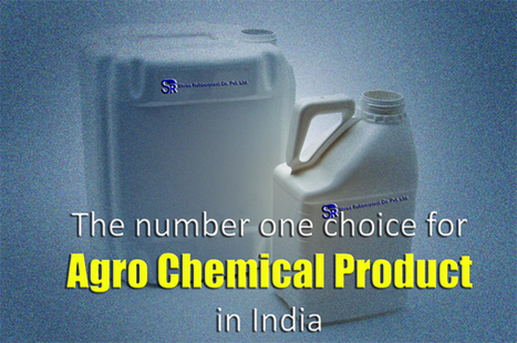 The number one choice for agro chemical product in India | Marketing Industrial Products | Scoop.it