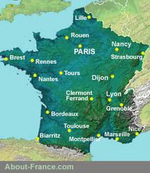 French universities - Higher education in France. About-France.com | Ressources sur la Terminologie de l'Enseignement Supérieur | Scoop.it