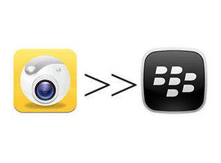 Download Camera 360 for Blackberry is Possible? - Trends Gadget   Gadget Information   Scoop.it
