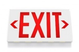 Predict Conversion Rates with an Exit Criteria | Advertising & Media | Scoop.it