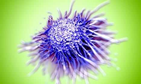 Tumours communicate via 'tweets' (ScienceAlert) | Health Studies Updates | Scoop.it