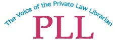 Private Law Libraries Resource Guides | The Information Specialist's Scoop | Scoop.it