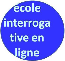 L'AVENIR DE L'ART: Ecole interrogative en ligne | Tweet art | Scoop.it