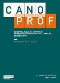 Canoprof - Réseau Canopé | Documentation et professeurs documentalistes | Scoop.it