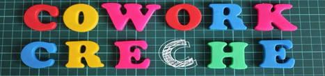 CoworkCrèche : un espace de travail PARTAGÉ pour parents | actions de concertation citoyenne | Scoop.it