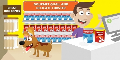 PET FOOD RESEARCH: ARE WE PLEASING THE OWNERS OR THE PETS? | marketing | Scoop.it