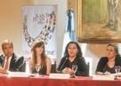 Se lanzó una nueva edición del Festival de cine Unasur - Infonews | construcciones politicas latinoamericanas | Scoop.it