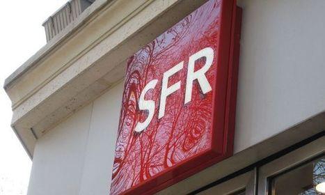 SFR : l'hémorragie de Free Mobile est arrêtée, mais il y a encore du travail | Free Mobile, Orange, SFR et Bouygues Télécom, etc. | Scoop.it