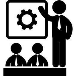 Proceso de evolución para llegar ser una organización digital | Blog de Jordi Carrió | Marketing y ventas B2B | Scoop.it