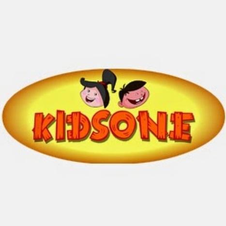 KidsOne 3D Rhymes - YouTube   Kids Rhy   Scoop.it