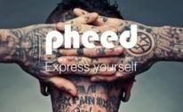 Test : Pheed, le réseau social qui fait payer ses abonnés   Actualités Marketing , Webmarketing , Social Media Management   Scoop.it