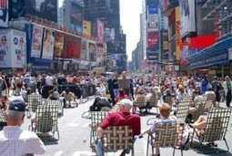 Another Use for The Street | Sustainable Cities Collective | green streets | Scoop.it