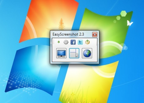 EasyScreenshot - the efficient and free screenshotting program.   Time to Learn   Scoop.it