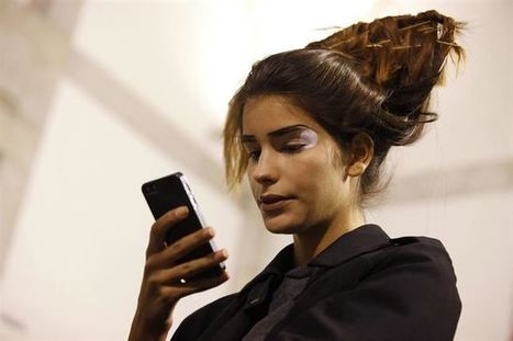 Adolescentes adictos a Internet, ¿cómo actuar?   Escuela en familia   Scoop.it