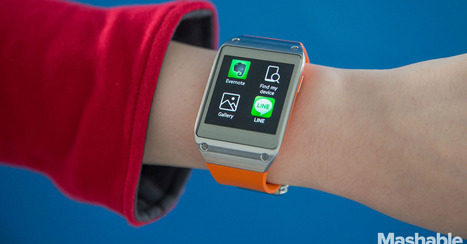 Why Are Smartwatches So Ugly? | Rwh_at | Scoop.it