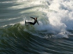 Catch the Waves: Planning for a Perfect Surfing Trip | euclidesdacunha.org | Scoop.it
