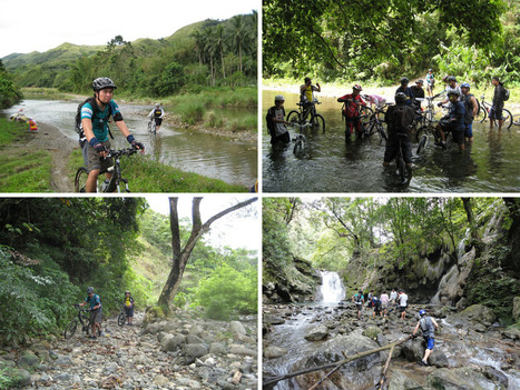 5 Places to Mountain Bike near Manila   Travel Up   Philippine Travel   Scoop.it