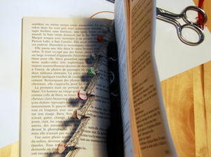 [TUTO DIY] Créer un #livre #sapin pour #Noël | Best of coin des bricoleurs | Scoop.it
