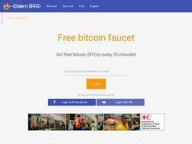 BTCClicks: Earn Bitcoins Now! | Oum Rabia Magazine | Scoop.it
