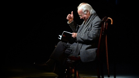An Irishman's Diary: On Brendan Kennelly's 80th birthday | The Irish Literary Times | Scoop.it