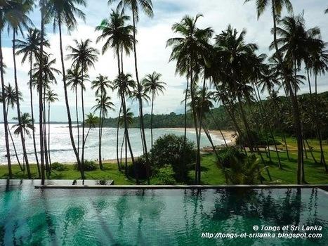 Des Tongs au Sri Lanka: Faut-il partir au Sri Lanka... en couple ou pour sa lune de miel ? | Actu & Voyage au Sri Lanka | Scoop.it